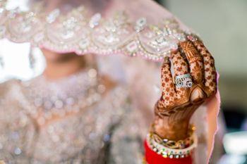 Photo of Stunning engagement ring!