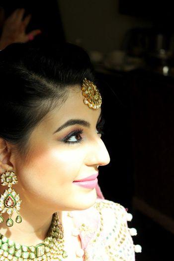 Makeup & Hair Photo