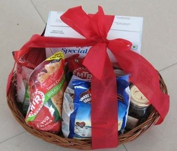 Photo of Bagful of Surprises