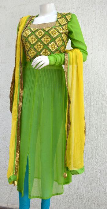 Photo of Ridhi Bansal