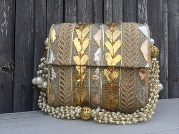 Beau Monde Bags and Accessories