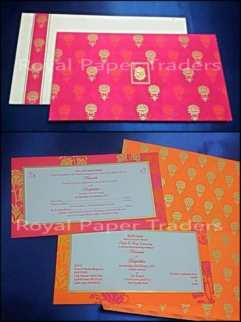 Royal Papers Traders