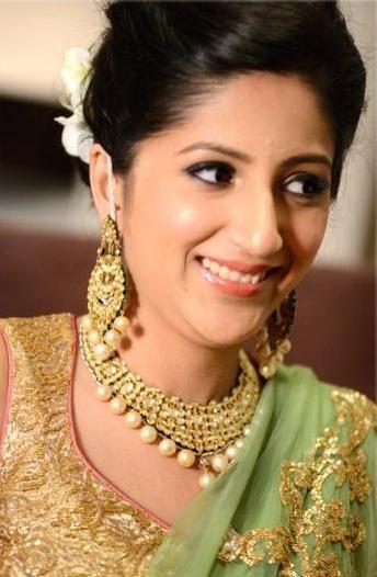 Photo of Vidhi Salecha Makeup Artist