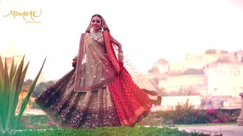 Photo of Bridal lehenga