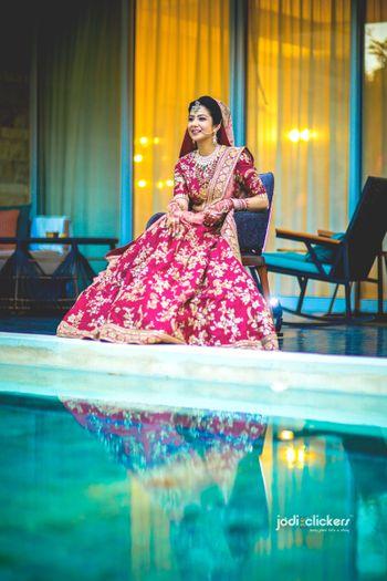 Photo of Bridal lehengas