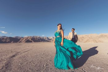 Photo of Pre-wedding shoot in ladakh