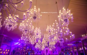 Photo of Chandelier decor