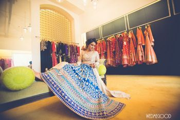 Photo of Anita Dongre