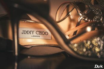 Photo of jimmy choo shoes