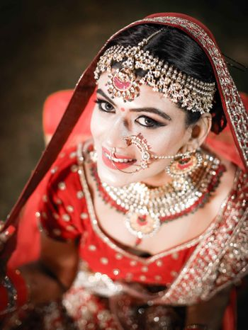 Photo from Piyush + Khushbu wedding album