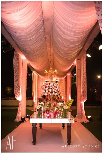 Photo from For the Love of Pink wedding album