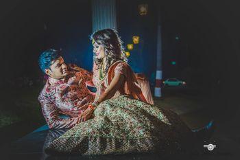 Photo of Couple shot