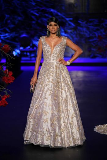 Photo of manish malhotra amazon india couture week 2015 the empress story collection