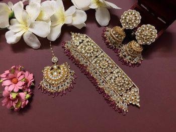 Bridal jewellery shoot ideas