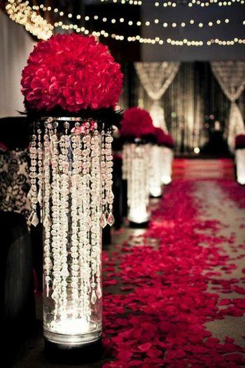 Photo of Corner decor ideas for wedding