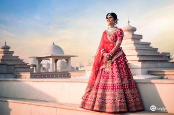 Photo of Bridal shoot ideas on wedding day