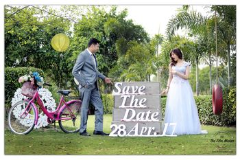 Photo of Save the date