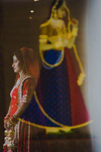 Amazing Bridal shot