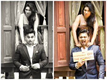 Photo of funny pre wedding shoot ideas