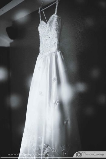 Christian gown shot