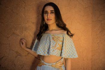 Mahima Mahajan Outfit