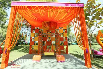Photo of Colorful day decor
