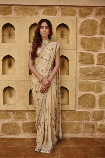 Photo of Elegant sari