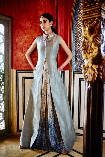 Photo of Classy outfit by Anita dongre