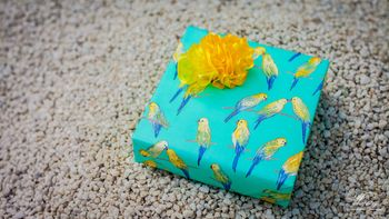 Photo from Luxury Gift Wrapping wedding album
