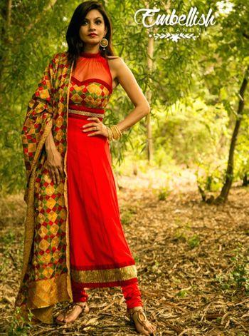 Photo of Embellish by Chandni
