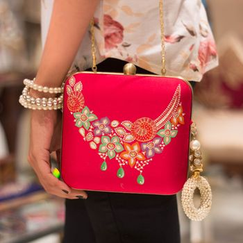 Photo from Mughal themed Clutches wedding album