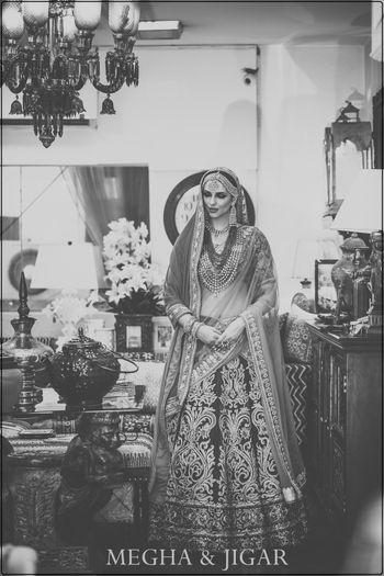 Bridal Lehenga Photo