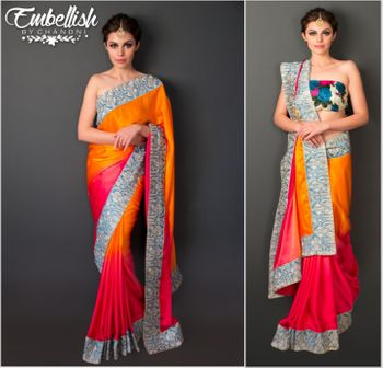 Embellish by Chandni