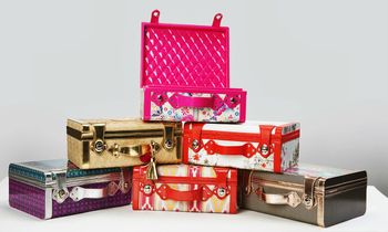 Photo of Makeup trousseau boxes