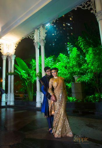 Photo of bride/grooms mother