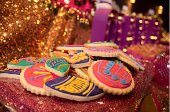 Photo of cookies
