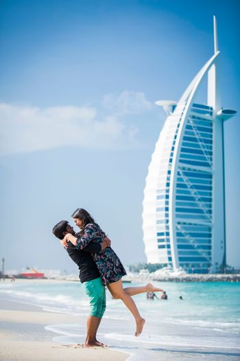 Photo of burj al arab