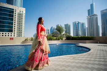 Bridal Lehenga Photo