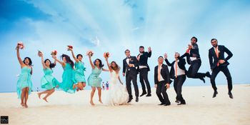 Photo of christian wedding