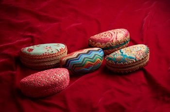 Mehendi favour ideas sunglass cases
