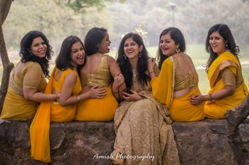 Photo from Bridesmaid shoot wedding album