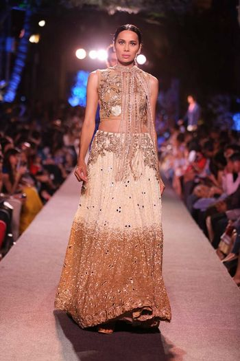 Manish Malhotra LFW Summer resort 2015