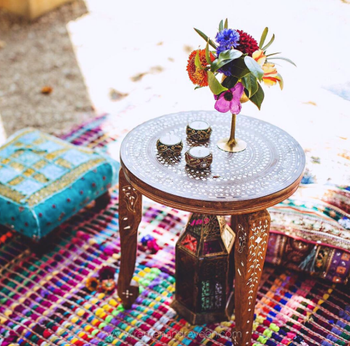 Photo of moroccan props
