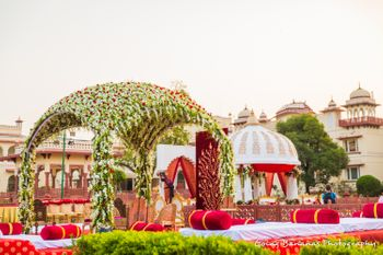Photo from Deepika + Ankit wedding album
