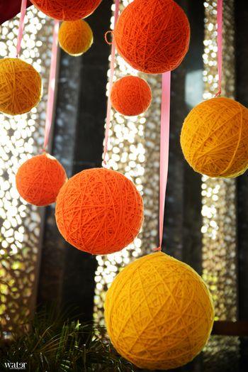 thread balls