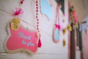 Mehendi decor ideas for the home