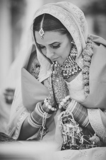Celeb neha Dhupia wedding