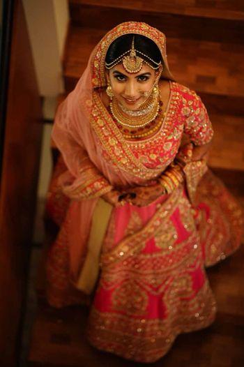 Top shot bridal photography