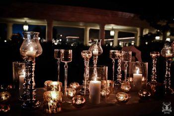 cocktail decor