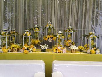 Wedding Commitments